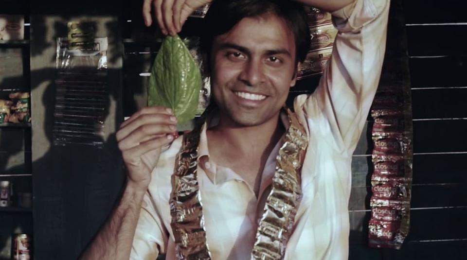 Chaman Bahaar movie review: Jitendra Kumar plays a creep named Billu.