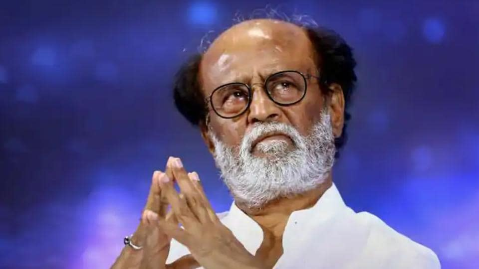 After a bomb threat to Rajinikanth, Chennai  police conducted a search operation.