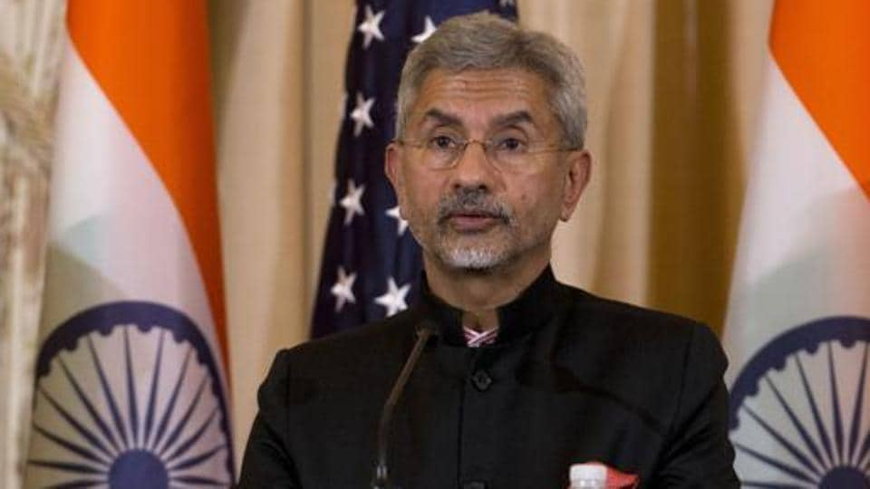Indian External Affairs Minister S Jaishankar will attend the RICmeeting also involving China and Russia.