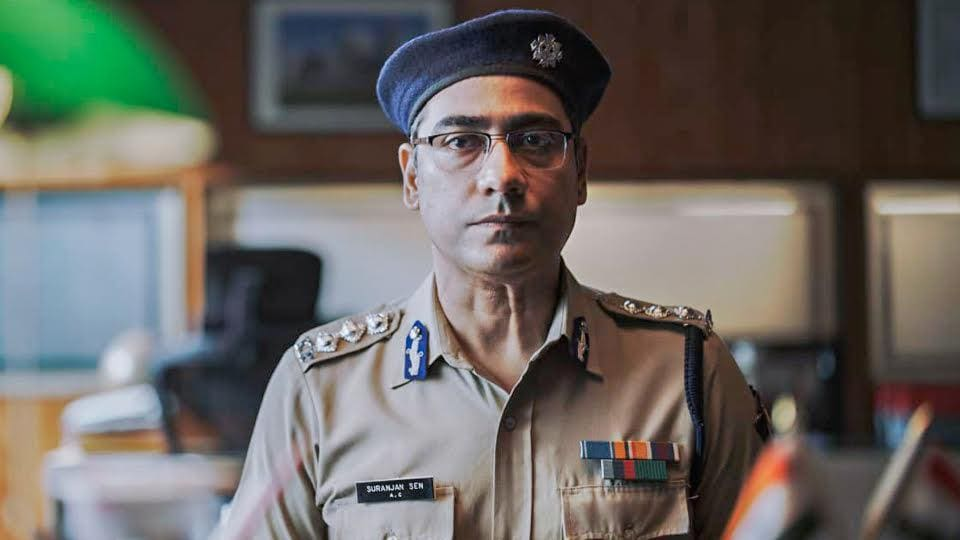 Lalbazaar delves deep into the psyche of the police force, which goes beyond the order of crime and punishment. It shows officers as ordinary human beings with families and feelings, which sometimes can come in the way of their call for duty.