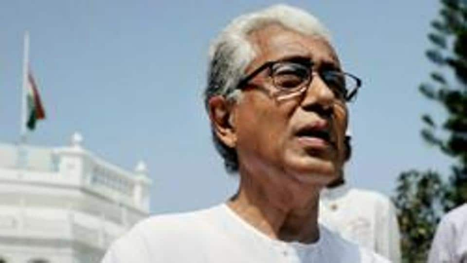 Manik Sarkar has spoken out on the violent clash on June 15 between Indian and Chinese troops along the Line of Actual Control (LAC) in eastern Ladakh's Galwan Valley