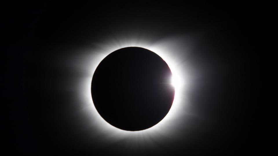 """The sky gazers will get an opportunity to observe the """"ring of fire"""" during the solar eclipse on June 21."""