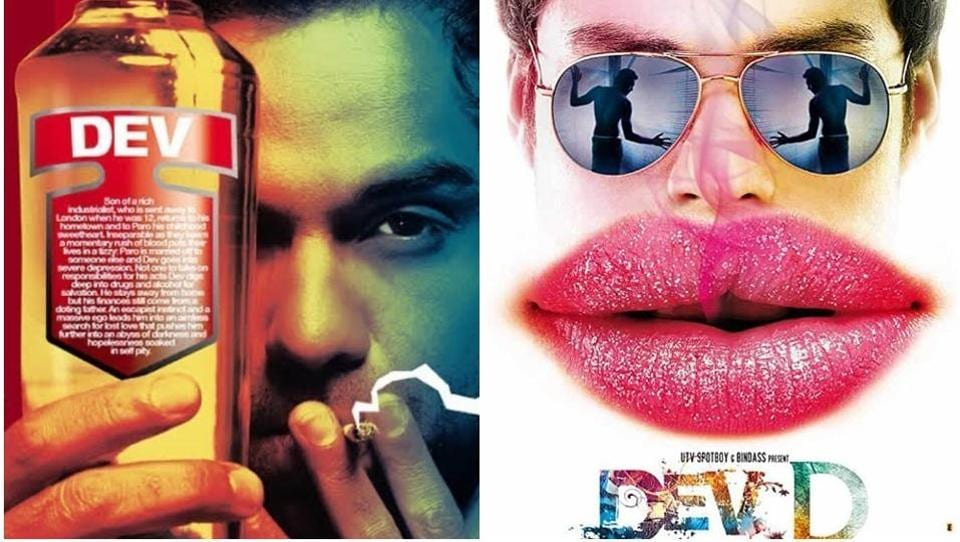 Abhay Deol said he found Chanda's character the strongest of the three.