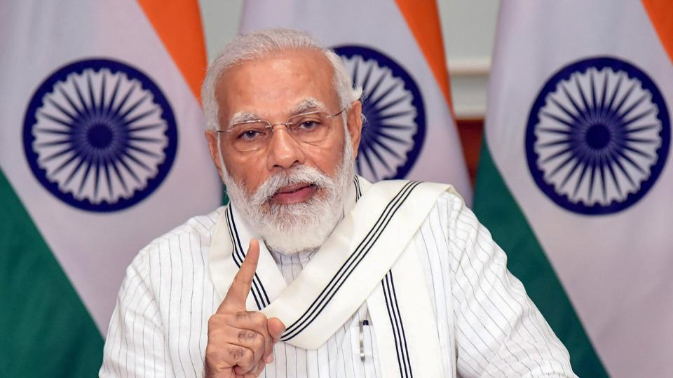 PM Modi will launch the scheme through video conference in presence of Bihar chief minister Nitish Kumar and deputy chief minister Sushil Kumar Modi.