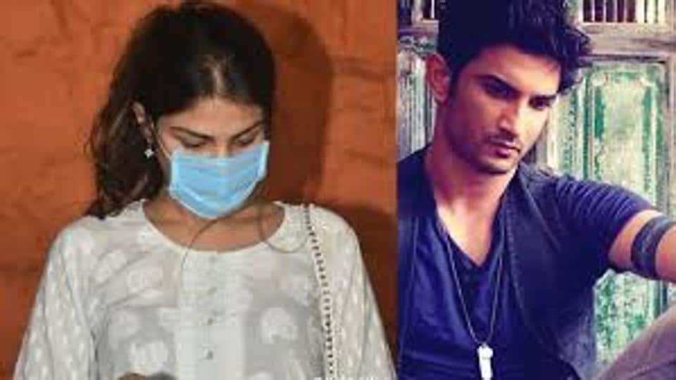 A case has been fled against Rhea Chakraborty in a Bihar court.