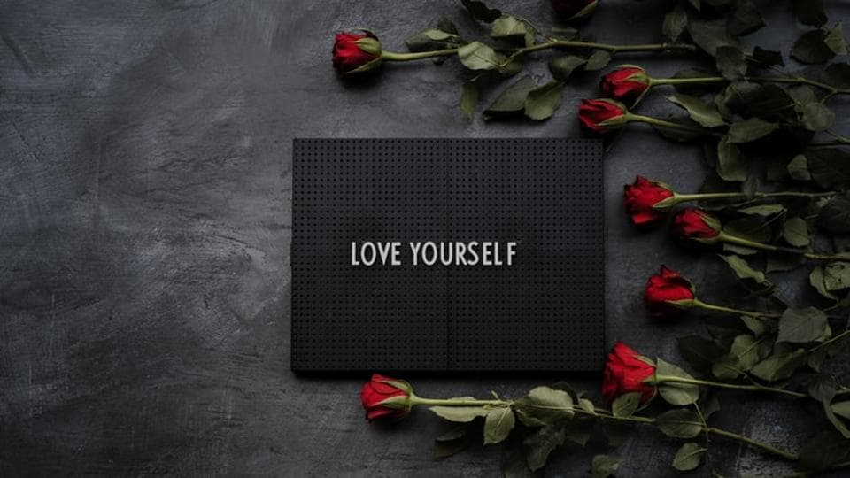 We crave unconditional love, but do we love ourselves unconditionally?