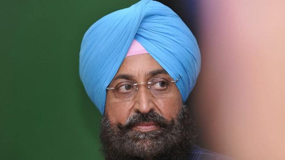Congress MP Partap Singh Bajwa