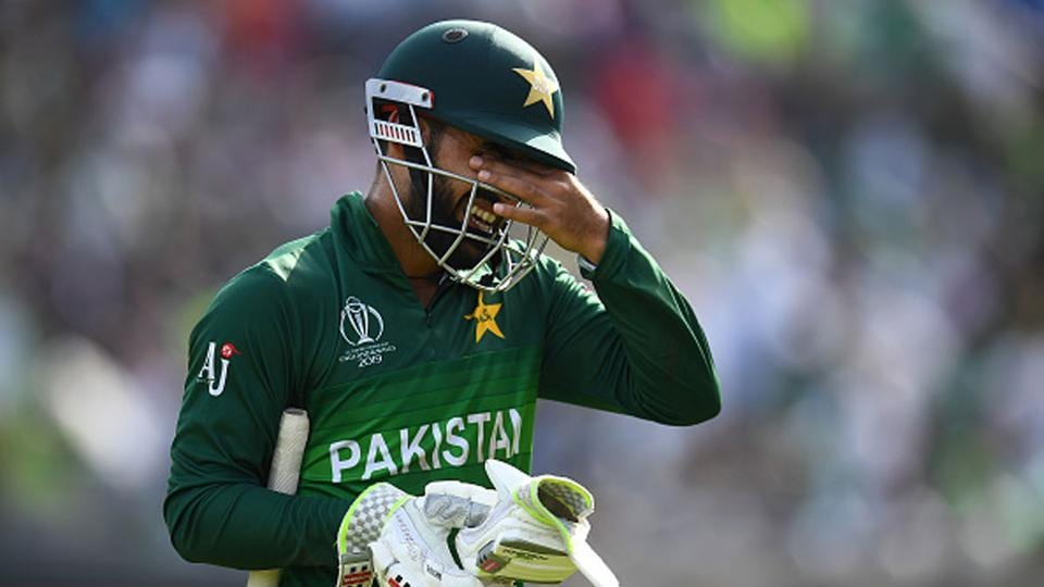 Shadab Khan is a 21-year-old all-rounder who's played 88 matches for Pakistan.