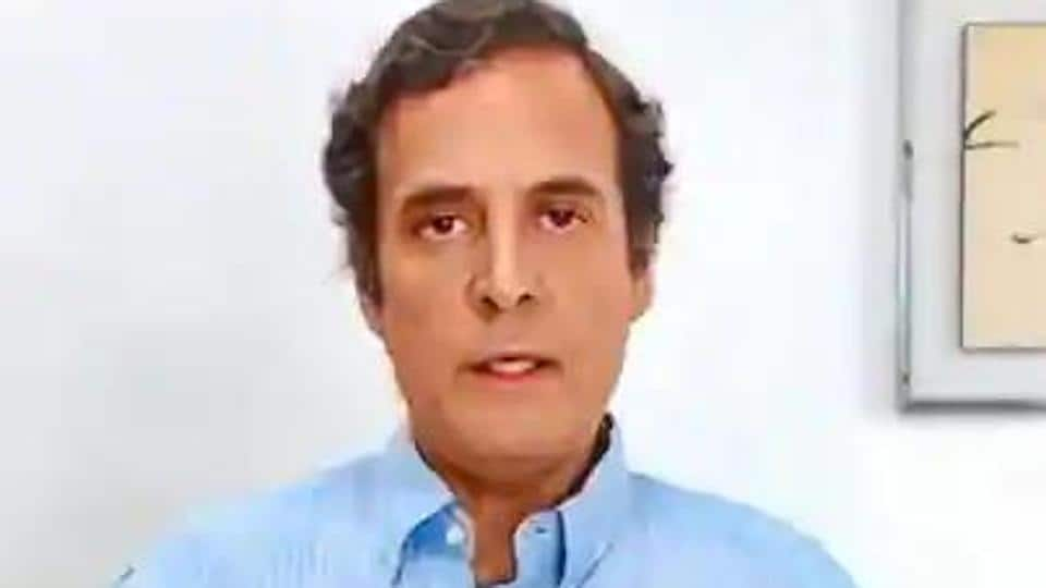 PM Modi's comment at the all-party meet were picked up by China's Global Times as also by other media outlets and shared widely on social media, according to a report shared by Rahul Gandhi. (Videograb)