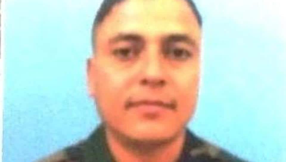 Havildar Dipak Karki was the fourth soldier to die on the LoC since June 5.