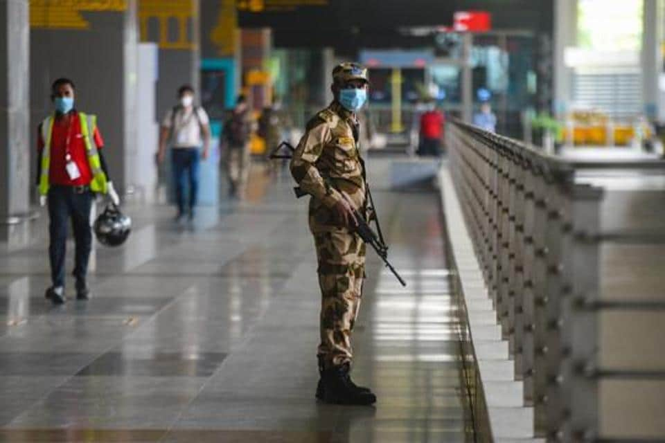 The decision has not gone down well among the staff in the 1.40 lakh strong paramilitary force, which guards airports, metro, nuclear and space facilities apart from several sensitive government installations.