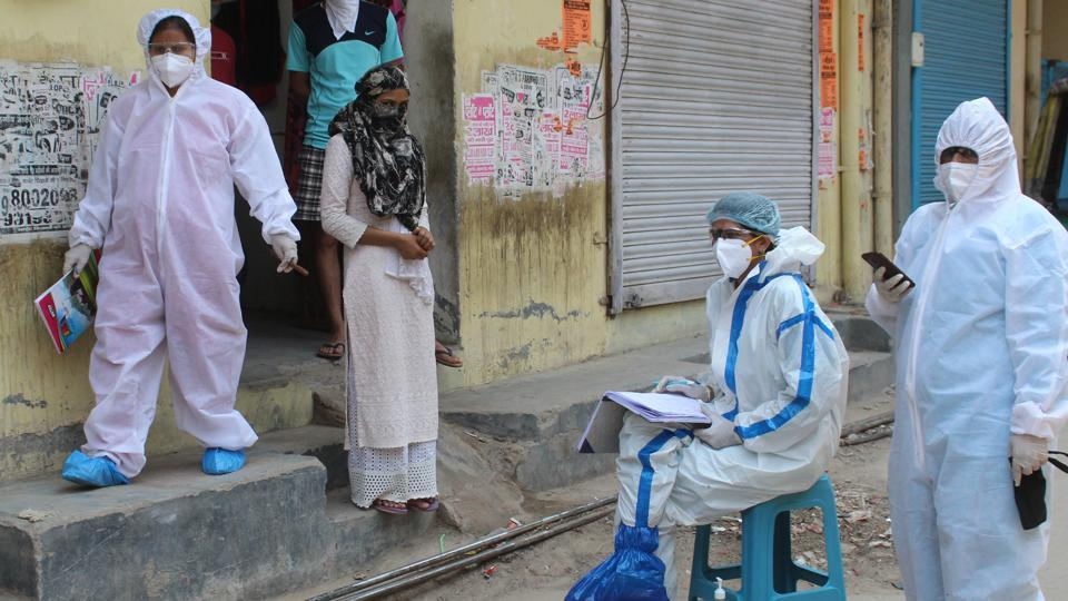 Home to nearly 70% of India's 1.3 billion population, India's villages have little access to health care and are struggling to support themselves through the country's prolonged economic slowdown.