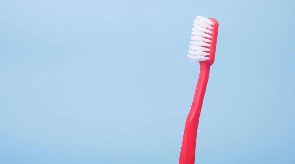 Athlete use of prescription-strength fluoride toothpaste increased from 8  to 45  use of interdental cleaning aids at least two to three times per week increased from 10 to 21. (Representational Image)