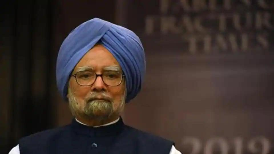 A Prime Minister must be mindful of the implications of his words on a nation's strategic interests, former PM Manmohan Singh said in his first public remarks on the Sino-Indian border tensions.