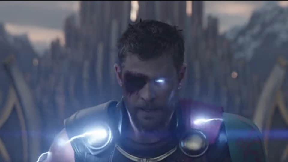 Marvel had been foreshadowing Thor's injury for years, but you ...