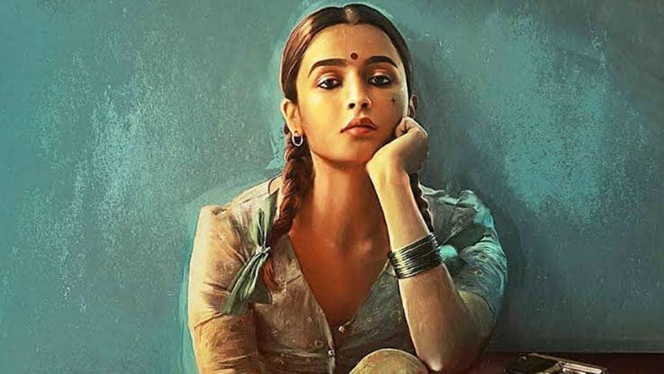Alia Bhatt-starrer Gangubai Kathiawadi is based on author S Hussain Zaidi's book, Mafia Queens of Mumbai about Gangubai Kothewali, the madam of a brothel in Kamathipura