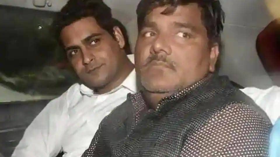 Photo of Cash laundering: ED searches Tahir Hussain's premises