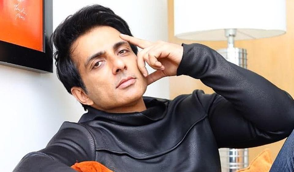 Sonu Sood has been at the forefront of relief efforts during the Covid-19 pandemic.