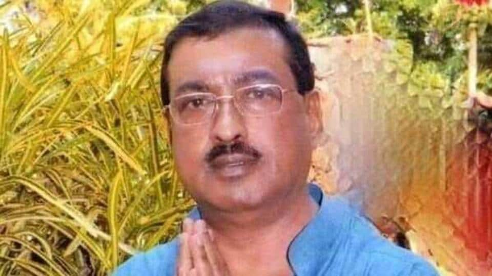 Photo of TMC lawmaker Tamonash Ghosh dies at 60, had examined Covid-19 constructive in Could – india information