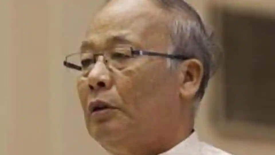 Photo of CBI summons former Manipur CM Ibobi in embezzlement case