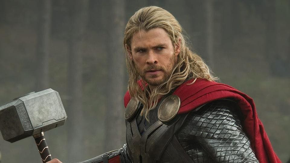 Chris Hemsworth's stint on Dancing With The Stars Australia almost cost him the role of Thor.