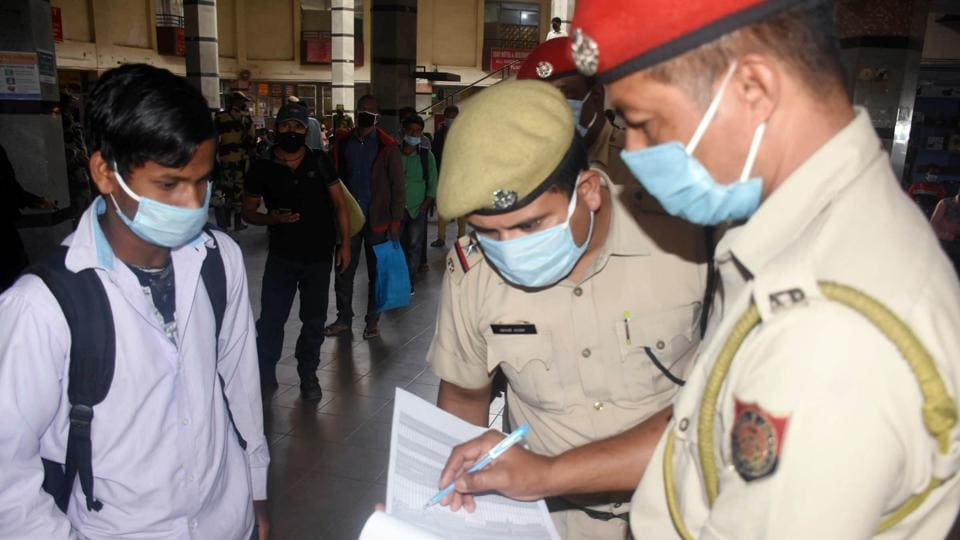 Photo of Assam police personnel in line of Covid-19 hearth; 12 examined constructive thus far, 180 quarantined earlier – india information