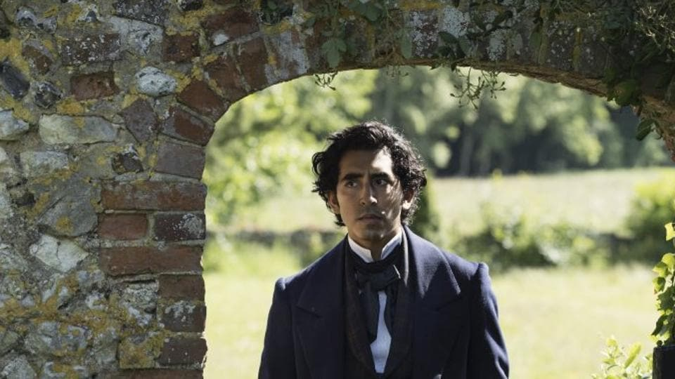 Dev Patel stars as David Copperfield