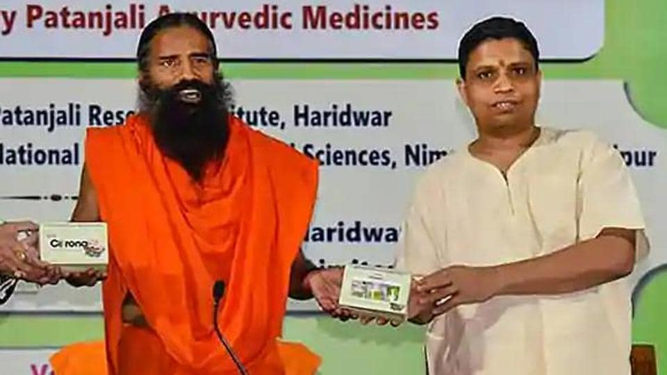 Patanjali Ayurved Ltd's claim of a breakthrough cure for the coronavirus disease (Covid-19) needs vetting, experts said, despite the company claiming to have conducted a randomised placebo-controlled clinical trial.