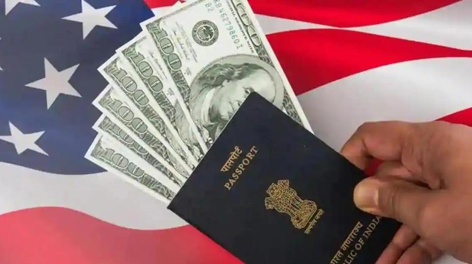Indians are the main beneficiaries of the much sought-after H-1B visa programme to gain entry to the US as skilled immigrants.
