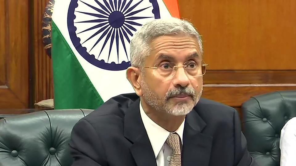External Affairs Minister of India Dr. S Jaishankar said his ministry is working with Indian Security Press, Nashik, and National Informatics Centre for chip-enabled e-passports with advanced security features.
