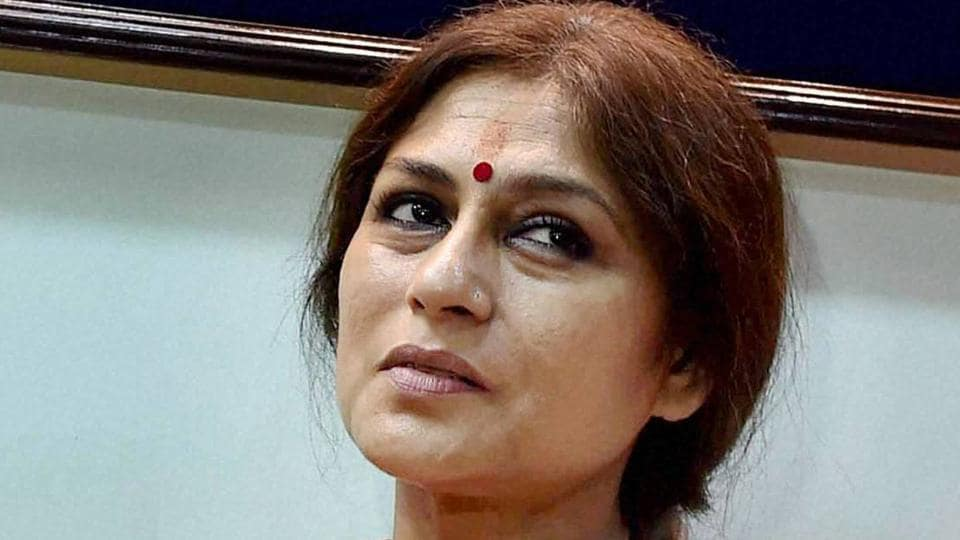 BJP  MPRupa Ganguly has also tagged PMNanendra Modi and Union home minister Amit Shah in her tweet on Sushant Singh Rajput