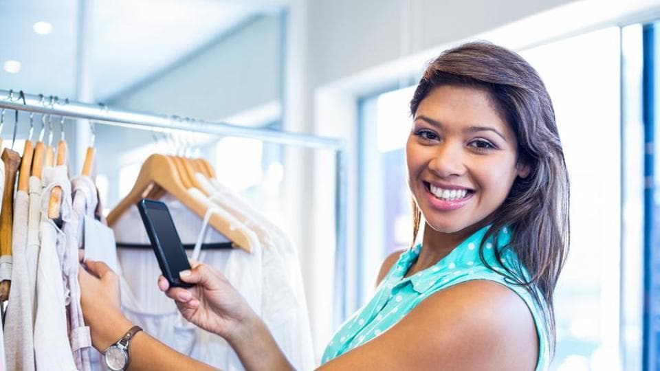 Shop through video calling apps now