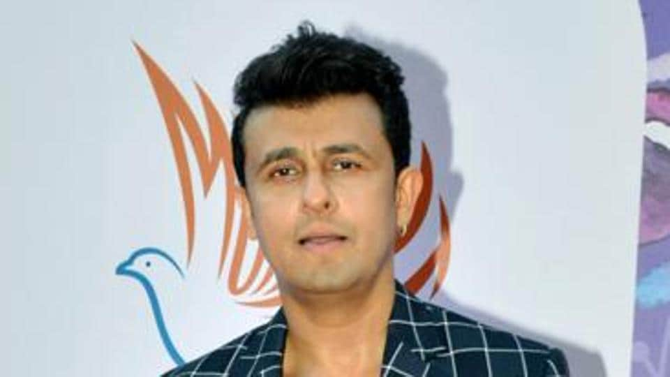 Singer Sonu Nigam has been in Dubai for more than three months now, and has no plans of coming back anytime soon.
