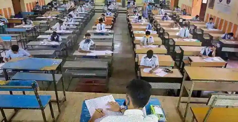 CBSE Board Exams 2021 for Class 10 have been cancelled while exams for Class 12 students will be held later as it has been postponed.