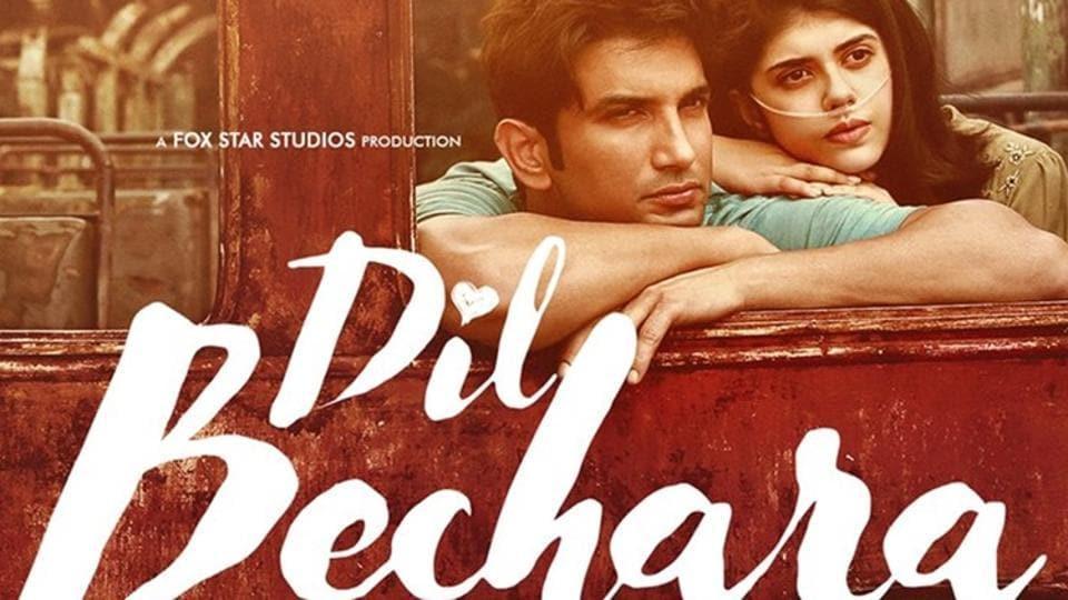Sushant Singh Rajput's Dil Bechara will premiere on Disney+Hotstar.