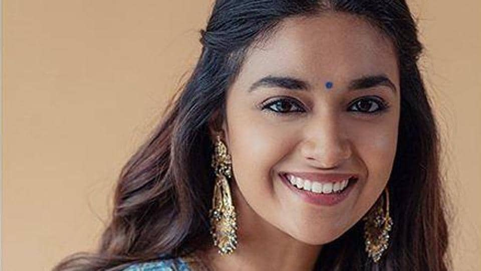 Actor Keerthy Suresh won a National award for her performance in the film Mahanati that released in 2018.