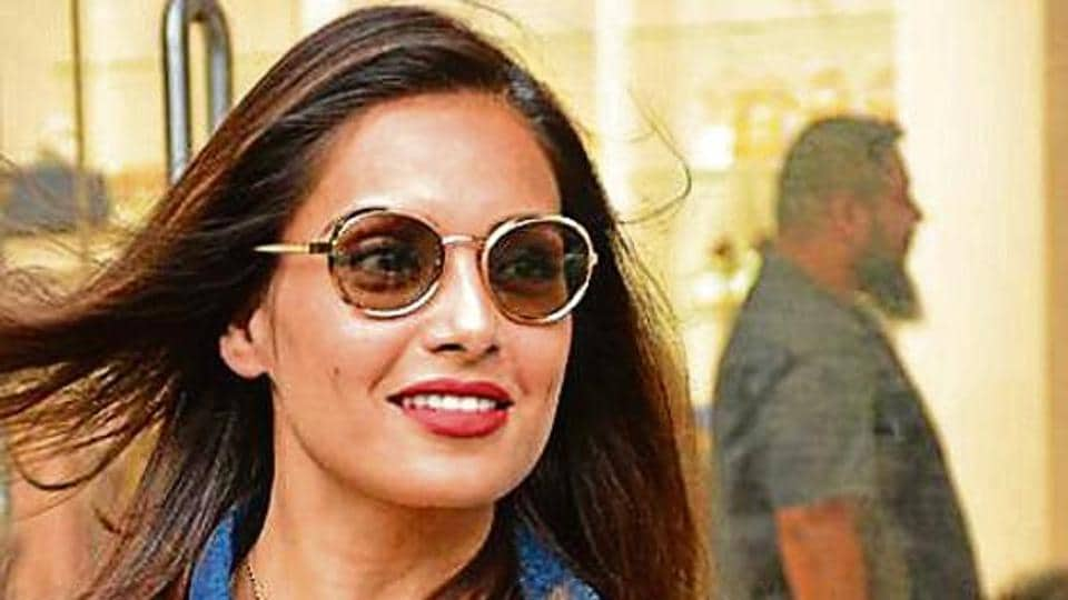 Actor Bipasha Basu Singh Grover always followed a schedule, even in the lockdown