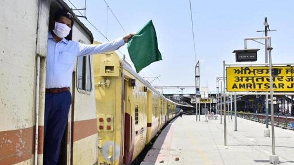 Photo of Indian Railways cancels all common trains until August 12: Right here's what it means for you – india information