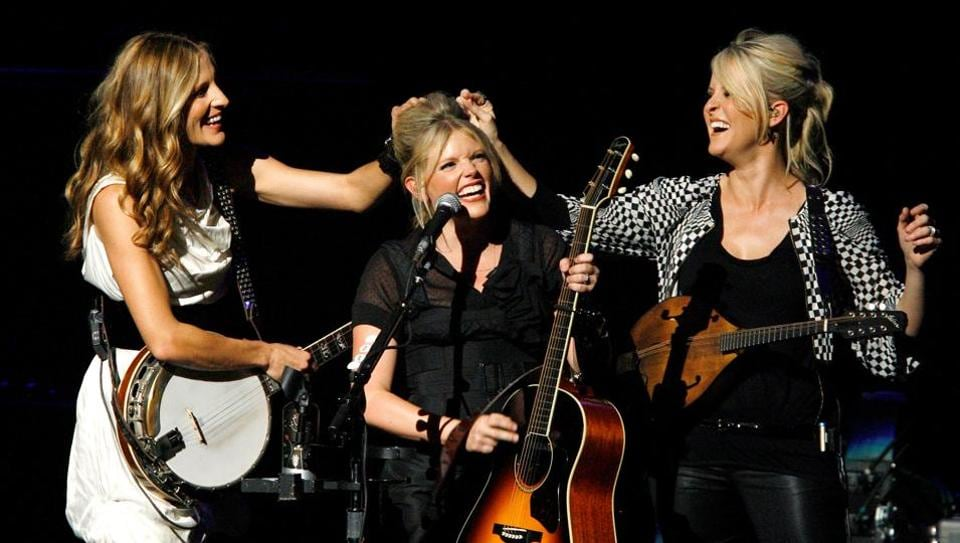Black Lives Matter: Dixie Chicks drop Dixie from name; country group tries to 'meet...
