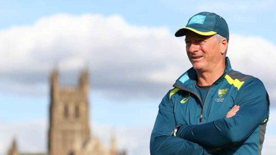 Former Australian Cricketer Steve Waugh