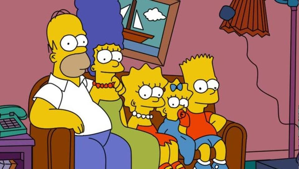 The Simpsons has been the longest-running scripted show in the US.