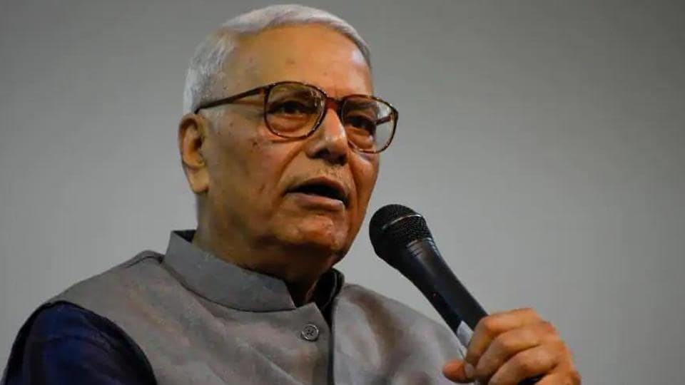 Photo of Information updates from Hindustan Instances: Yashwant Sinha throws hat into electoral battle to 'change Bihar' and all the most recent information – india information