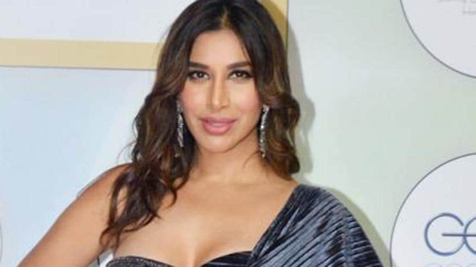 Sophie Choudry focuses on maintaining a healthy mind and body.