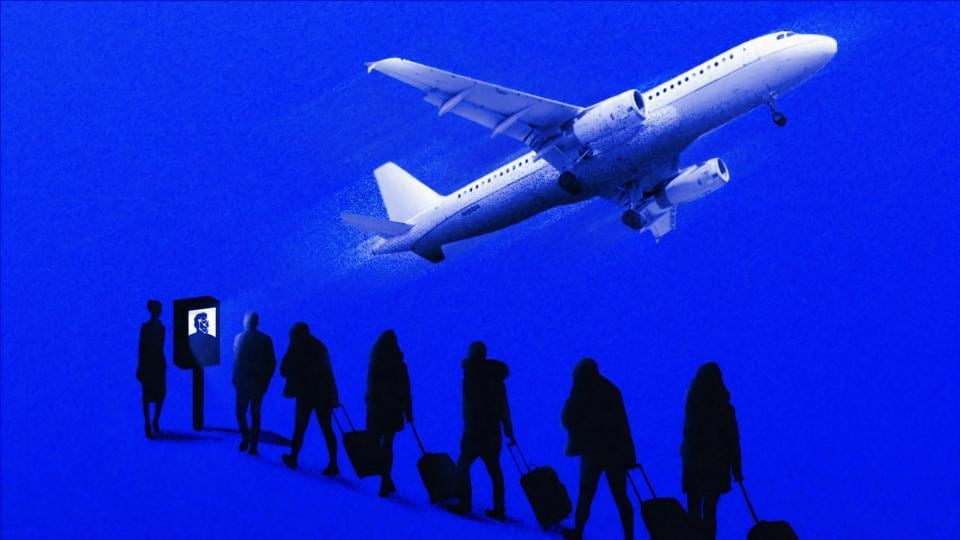 The three states have previous experience with travel quarantines — though as targets instead of enforcers. (Representational Image)