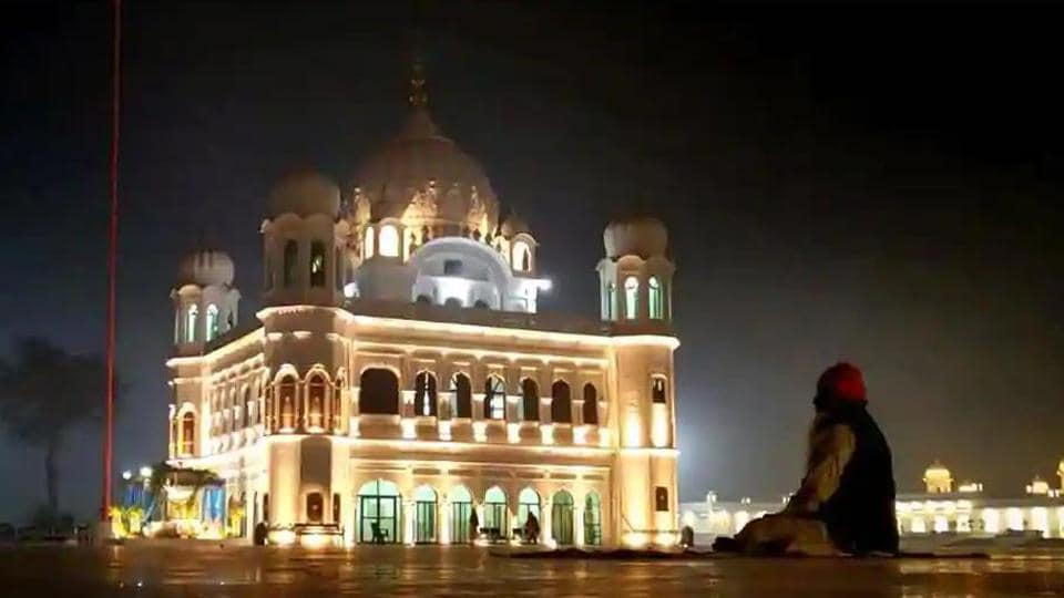 The Kartarpur Corridor, which links Dera Baba Nanak in India's Gurdaspur to Durbar Sahib gurdwara in Pakistan, was opened on November 9 last year.
