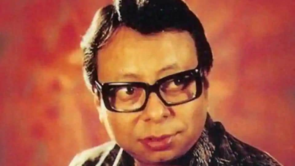 RD Burman is one of the most celebrated music directors of the Hindi film music world.