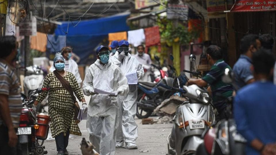 The maximum 86 deaths have been reported from Agra, followed by Meerut at 79.