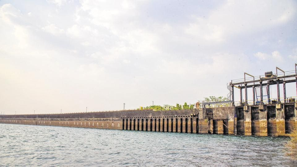 The Khadakwasla dam supplies water to Pune city for irrigation, industrial and drinking purposes.