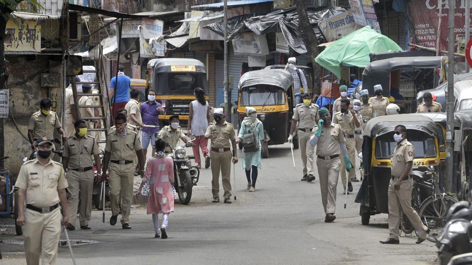 Apart from Thane city, the Thane police commissionerate covers areas under Bhiwandi, Kalyan-Dombivli, Ambarnath, Ulhasnagar and Badlapur.