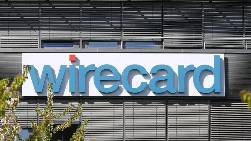 The headquarters of Wirecard AG, an independent provider of outsourcing and white label solutions for electronic payment transactions is seen in Aschheim near Munich.